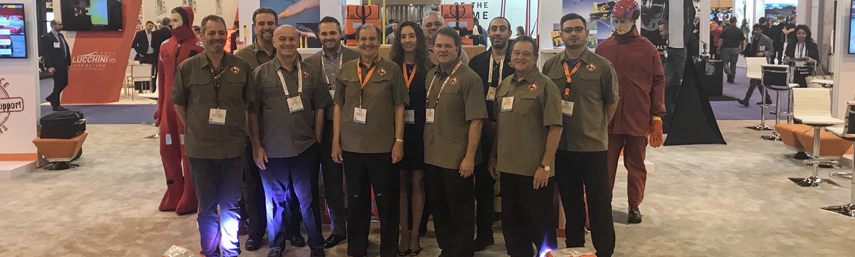 Great Success at OTC 2019 for Alexander/Ryan!