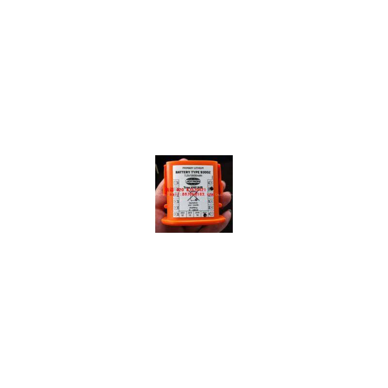 [080-SART0001] PathFinder3™ NH SART Lithium Battery Hazmat USER REPLACEABLE. image