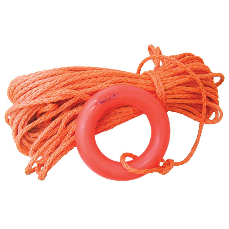 [20693] Mooring Ring with 30m rope image
