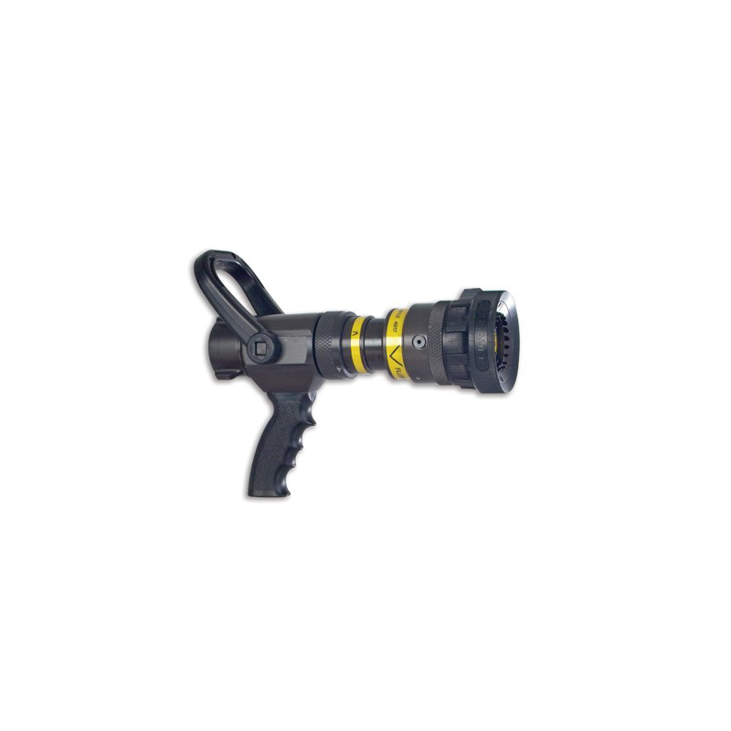 [20758] 1 1/2'' Assault Breakapart Nozzle with Pistol Grip and Spinning Teeth image