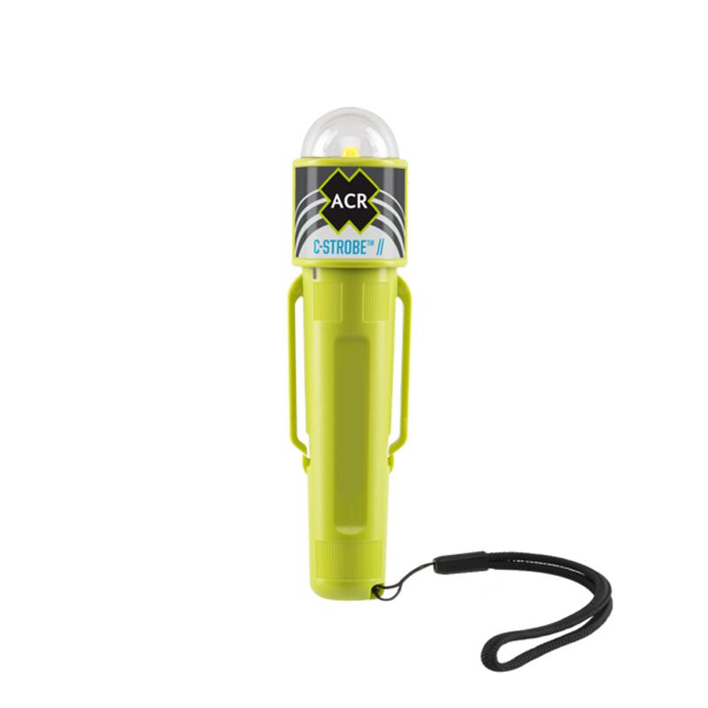 [20817] C-Strobe™, LED Life Jacket Emergency Signal, USCG, SOLAS image