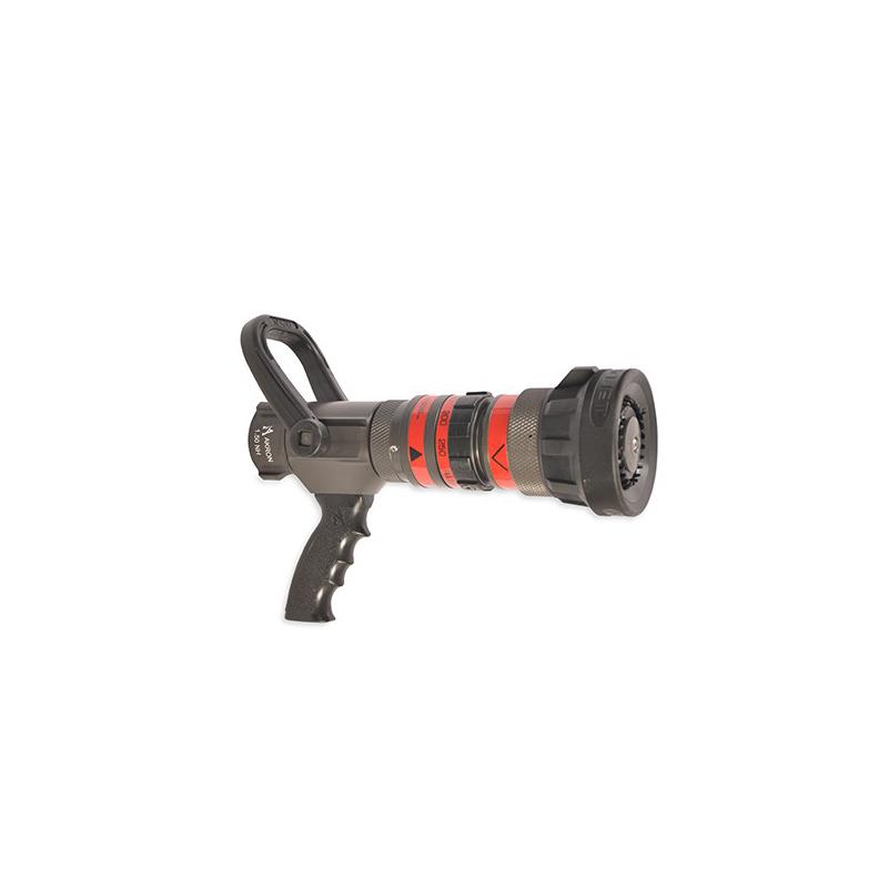[20820] 1 1/2'' High-Range Turbojet Break apart Nozzle 1 1/2'' Inlet with Pistol Grip image