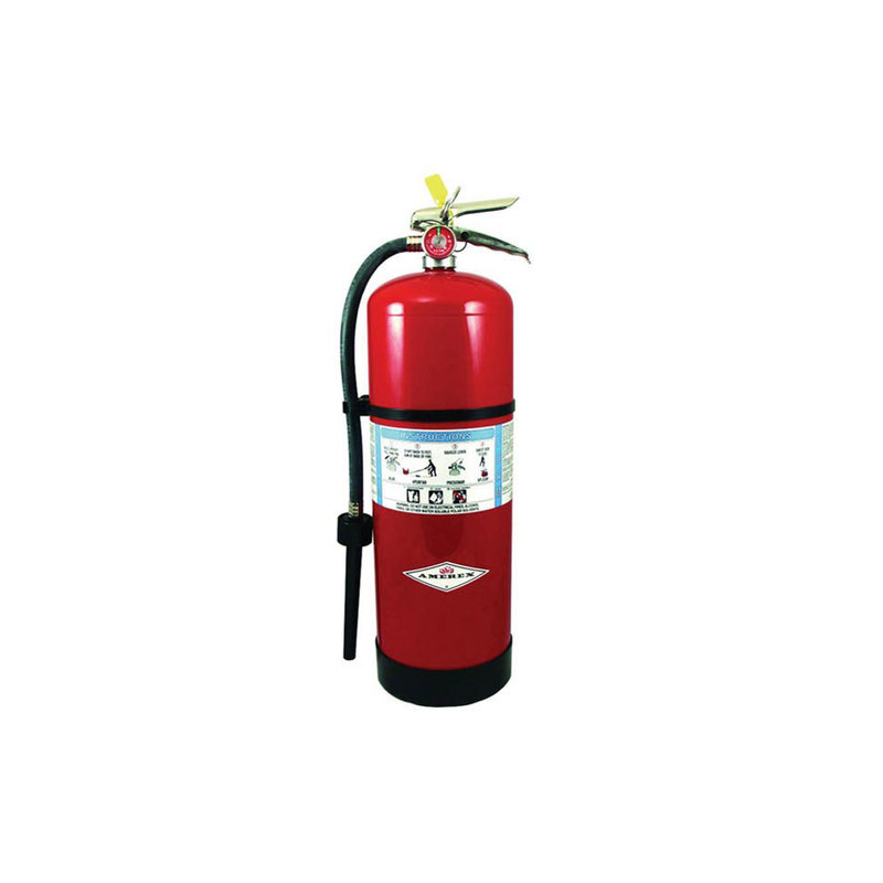 [20825] Coast Guard-Approved 2½ Gallon AFFF ATC Foam Extinguisher image