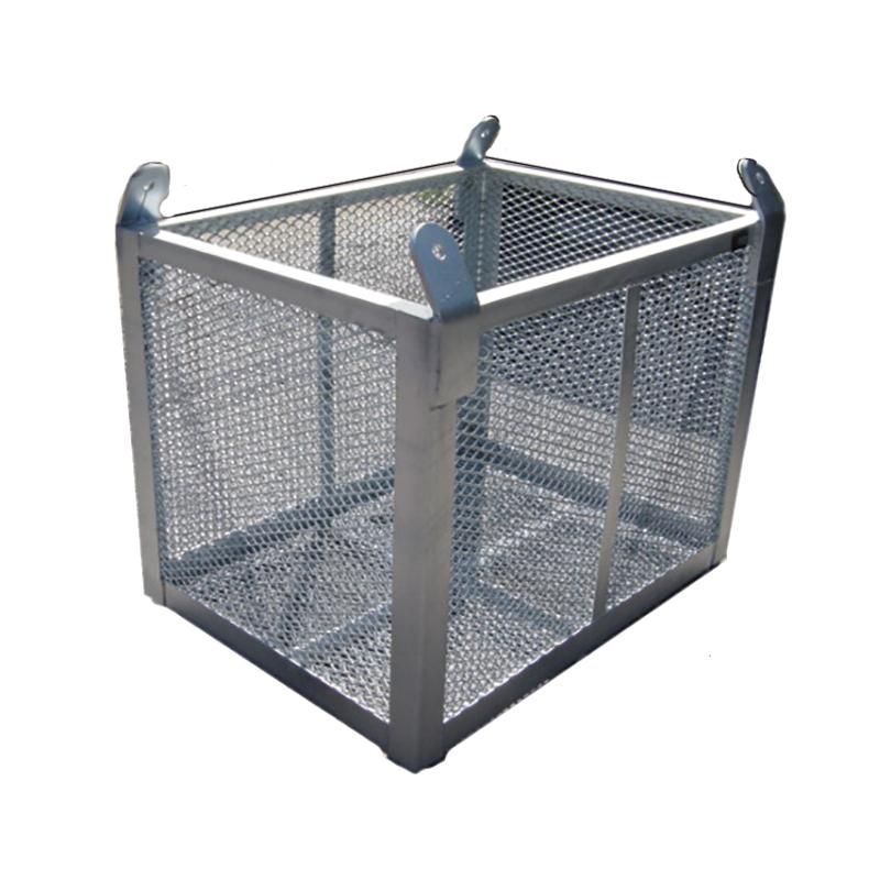 [20863] Cargo Baskets - Rigis, 4' x4' x 4' image