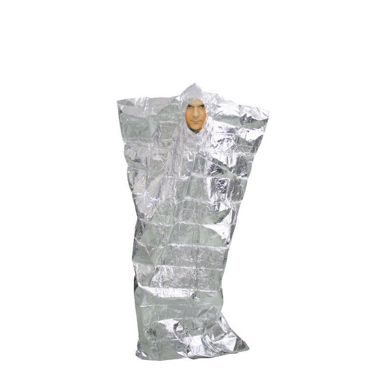 [70461] LALIZAS Thermal Protective Aid ''Alusafe-T'' - LSA Code image