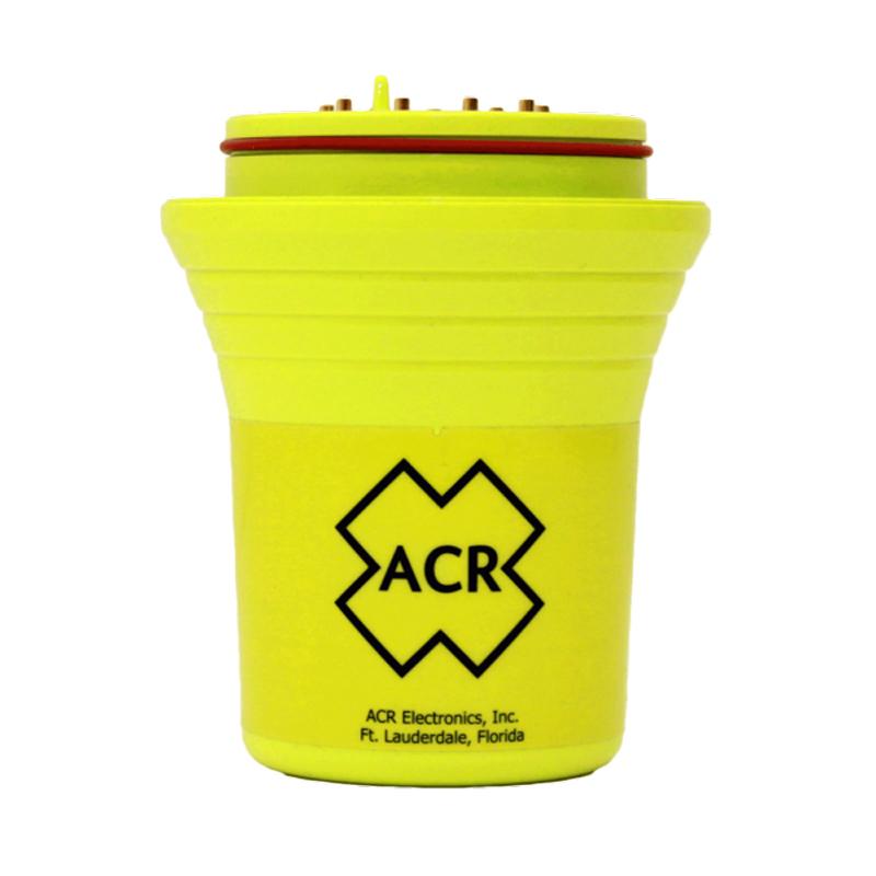 [20808] ACR Battery (LiMnO2) Class 2, (RLB-41) Non-Hazmat User Replaceable. - 1104 image
