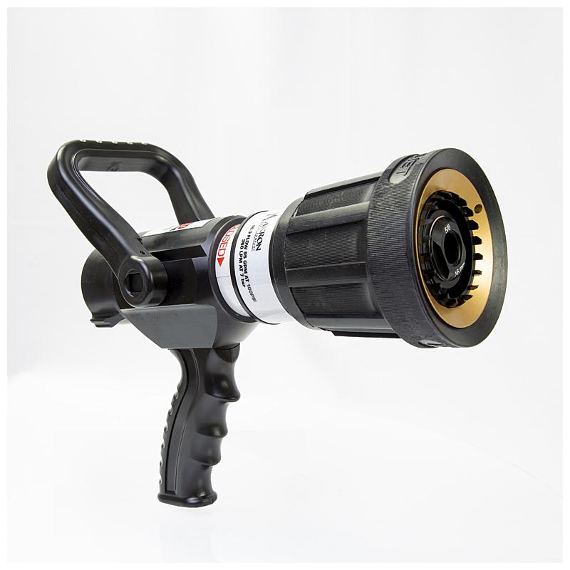 [20823] Akron 1 1/2'' SaberJet Nozzle with Pistol Grip (DSO) image