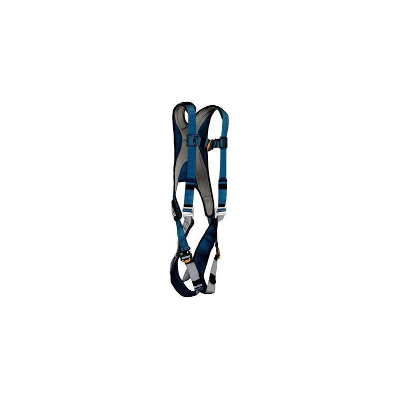 [20874] 3M™ DBI-SALA® ExoFit™ Vest-Style Harness 1107977, Large image