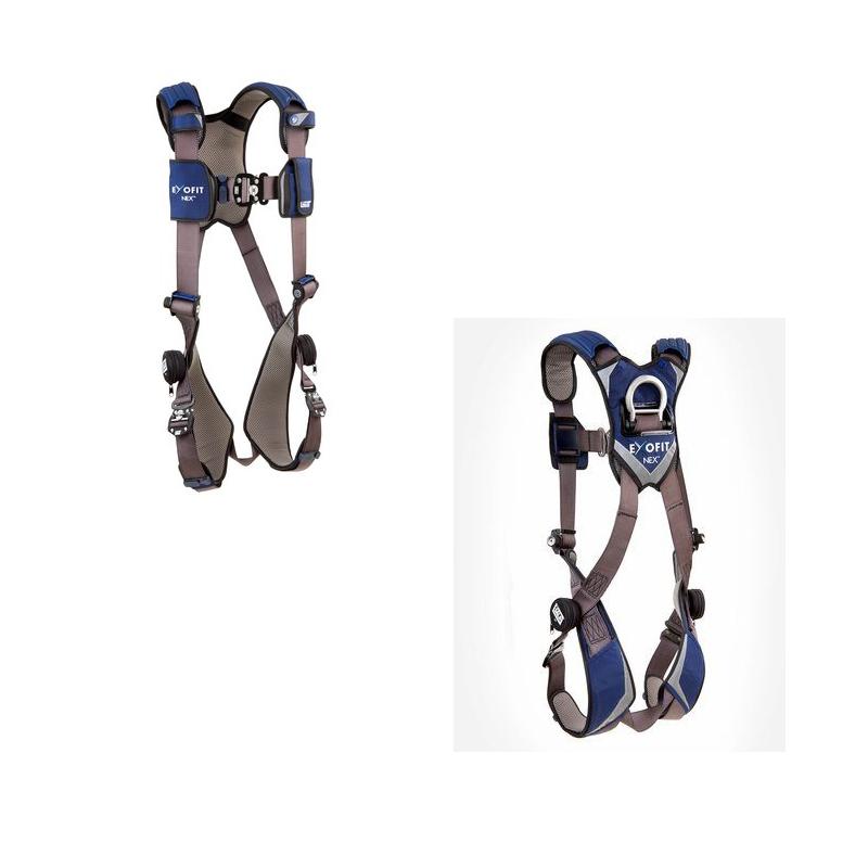 [20875] 3M™ DBI-SALA® ExoFit NEX™ Vest-Style Harness 1113007, Large image