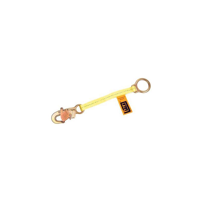 [20878] 3M™ DBI-SALA® D-ring Extension 1231117 image