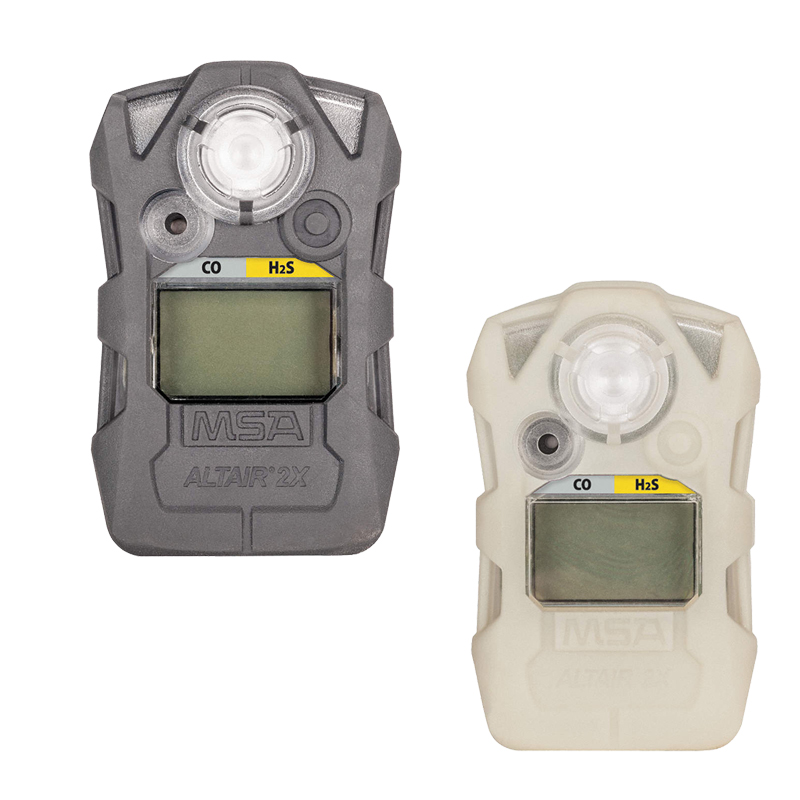 [20942] Detector, ALTAIR 2XT, CO-H2/H2S, Glow image