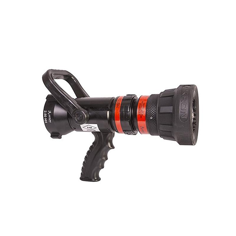 [21043] Akron Nozzle, High-Range Turbojet Break apart Nozzle with Pistol Grip 2.5'' image