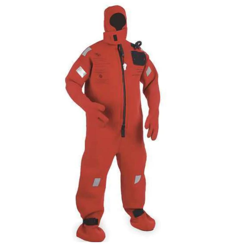 [21437] Stearns Immersion Suit I590 Type S Adlt Univ Global C001, USGC/MED/SOLAS image