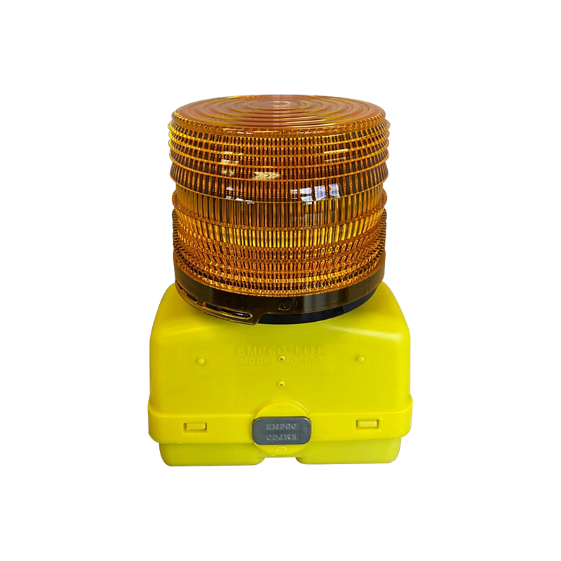[23820] Led Dredge Light, Amber Flashing image