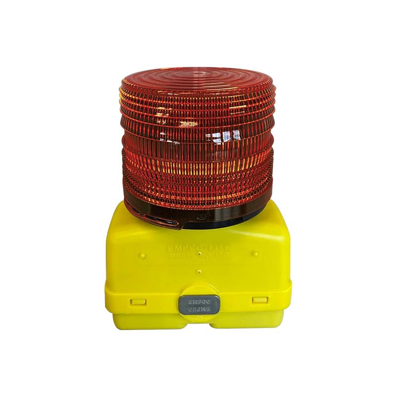 [23823] Led Dredge Light, Red image