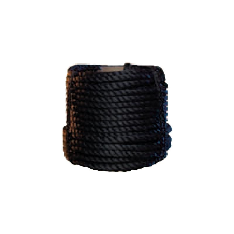 [24676] Painter Line, Black Polypropylene, 100' image