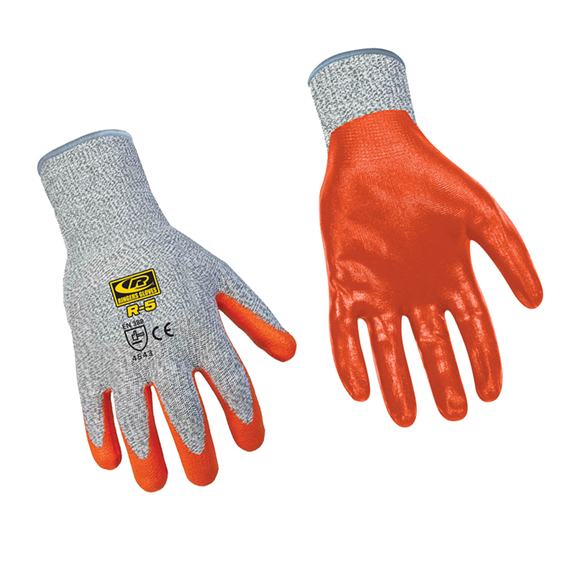 [25337] Ringers Gloves ''R-5'', Cut Level 5, Small image