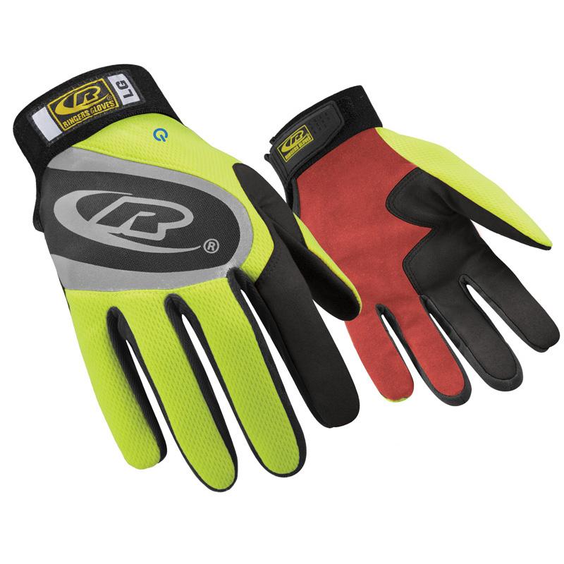 [25349] Ringers Gloves ''Turbo plus'', Medium image
