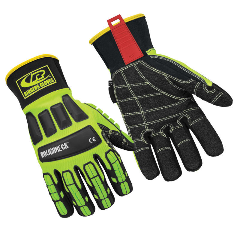 [25379] Ringers Gloves ''Roughneck'', Cut Level 3, Small image