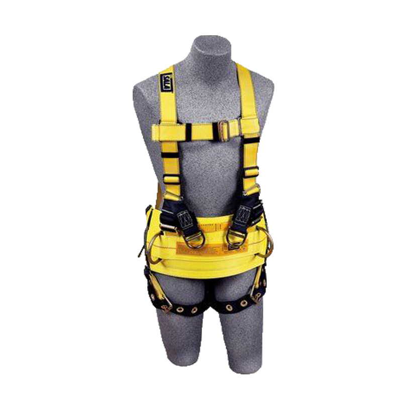 3M™ DBI-SALA® Harness, includes 1105828 Harness with 1000545 Derrick Belt. Size: Extra Large (XL) image