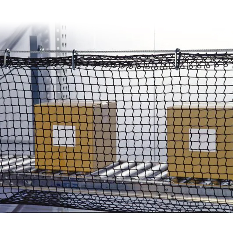 3M™ DBI-SALA® Sinco™ Conveyor Guard Net image