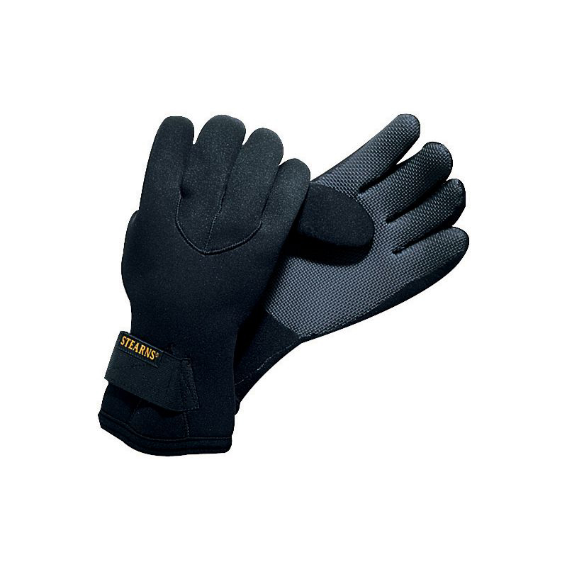 GLOVES 5600 NEO SPORTSMANS BLK C012 image