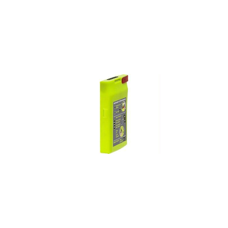 Survival Battery, Lithium (LiFeO2), GMDSS SR203 image