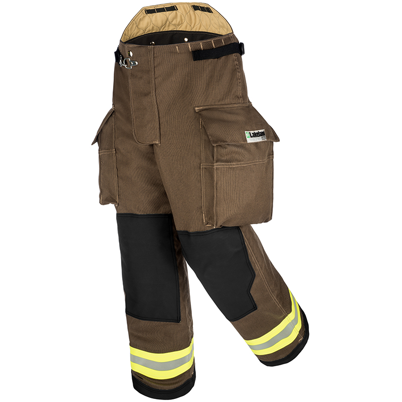 OSX B1 Pant, Defender M Brass Thermal/Stedair 3000 Moisture image