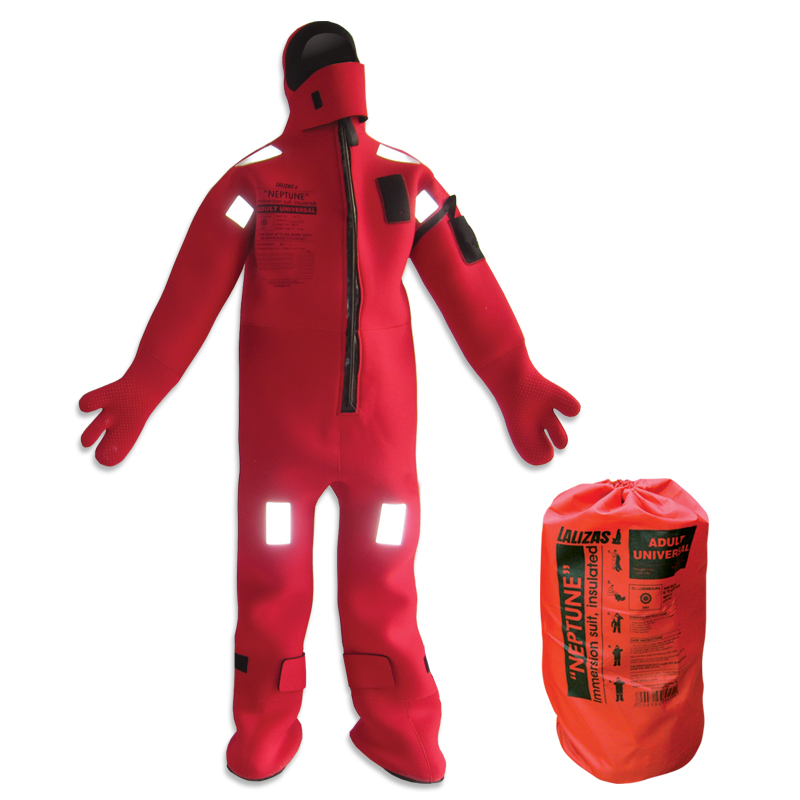 "Immersion Suit Insulated ""Neptune"" image"