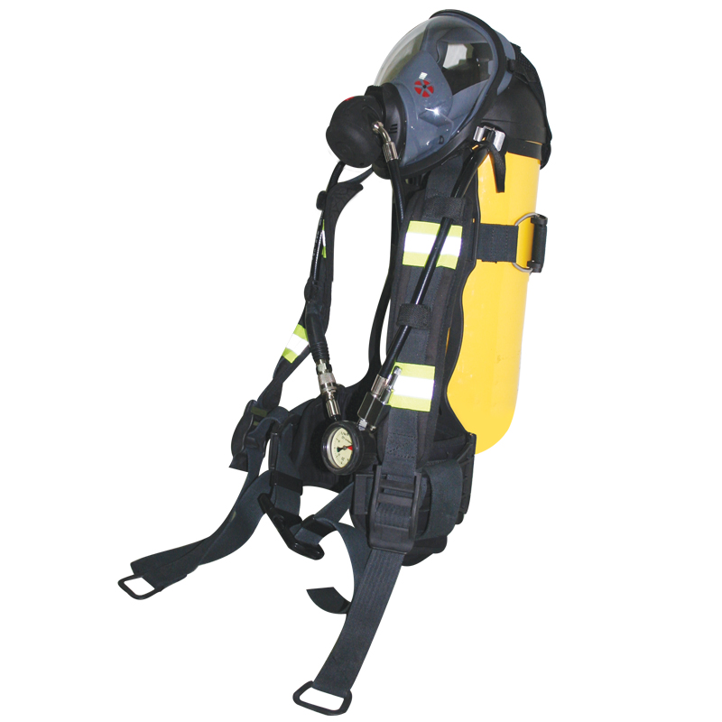 LALIZAS Self Contained Breathing Apparatus SOLAS/MED 300bar image