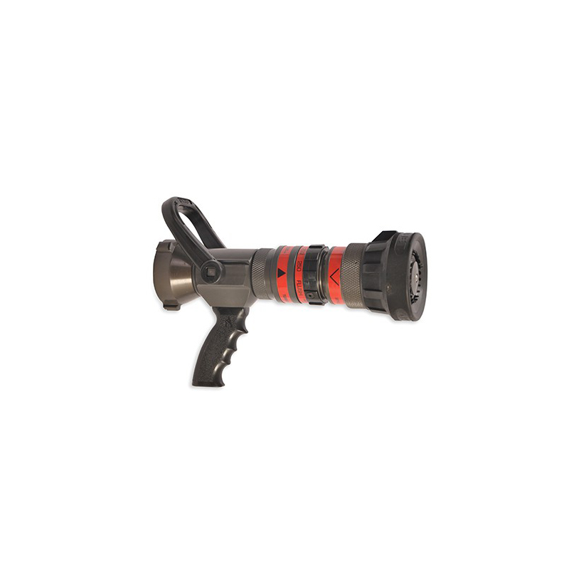2 1/2'' High-Range Turbojet Break apart Nozzle with Pistol Grip image