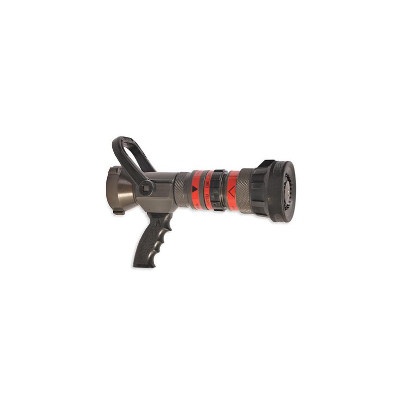 2 1/2'' High-Range Turbojet Break apart Nozzle with Pistol Grip image