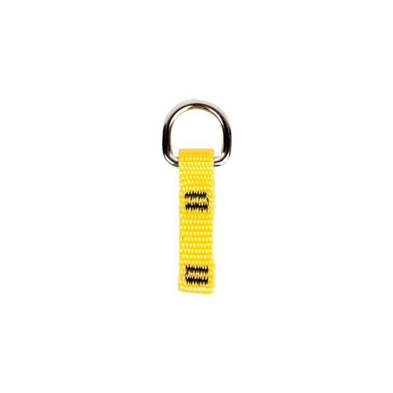 "3M™ DBI-SALA® D-ring Attachment 0.5"" x 2.25"" 1500003, 10 EA image"