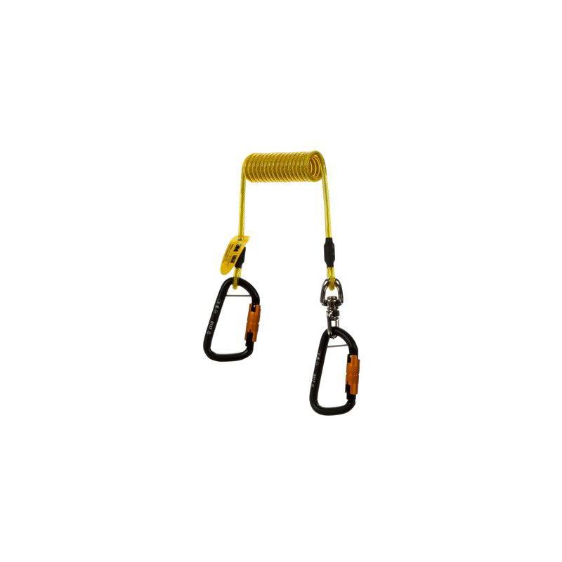 3M™ DBI-SALA® Hook2Hook Tether w/Swivel 1500159, 1 EA/Case image