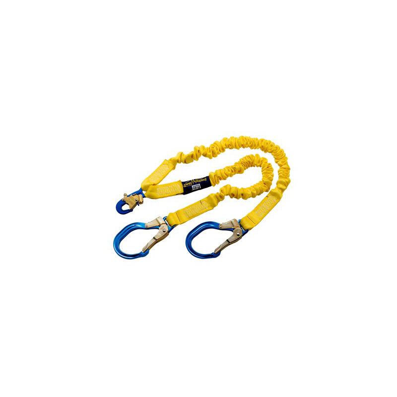 3M™ DBI-SALA® ShockWave™2 100% Tie-Off Shock Absorbing Lanyard 1244409 image