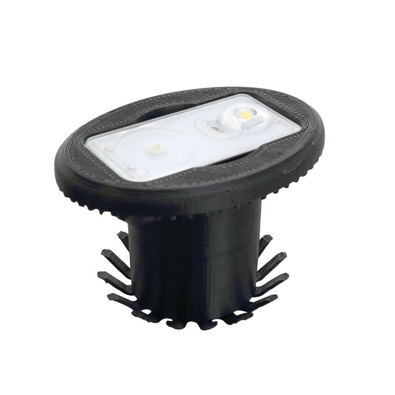 LALIZAS Base for Lifejacket Flashing Light 72348 image