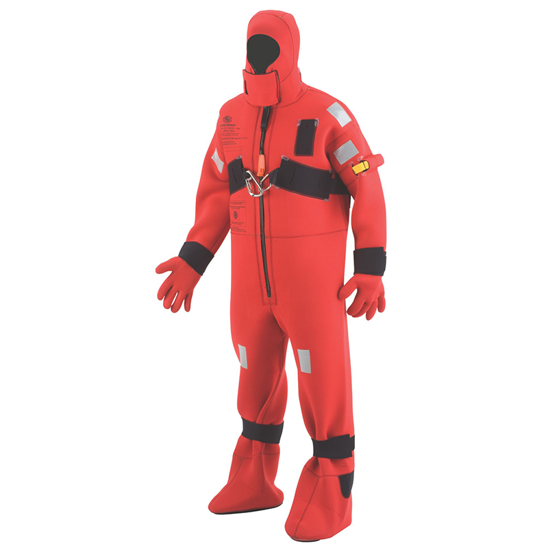 IMMERSION SUIT I590 C CHILD C001 image