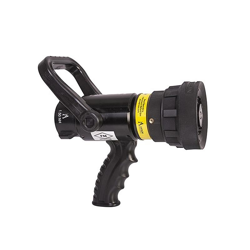 Akron Mid-Range Assault Nozzle with Pistol Grip 1-1/2'' image