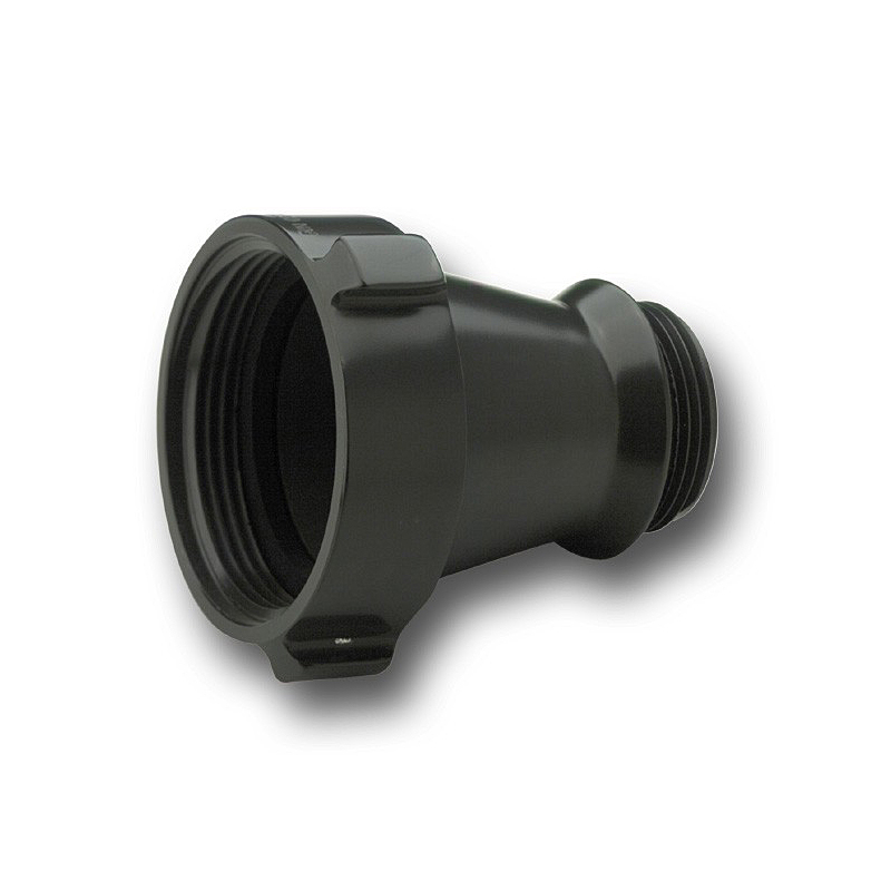 Akron Rigid Direct Connect Base, 1.5'' Nozzle to 2.5'' Fire Hose image
