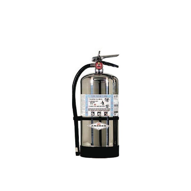 Amerex AFFF Foam Fire Extinguisher, 6 Liter, Model 254 image