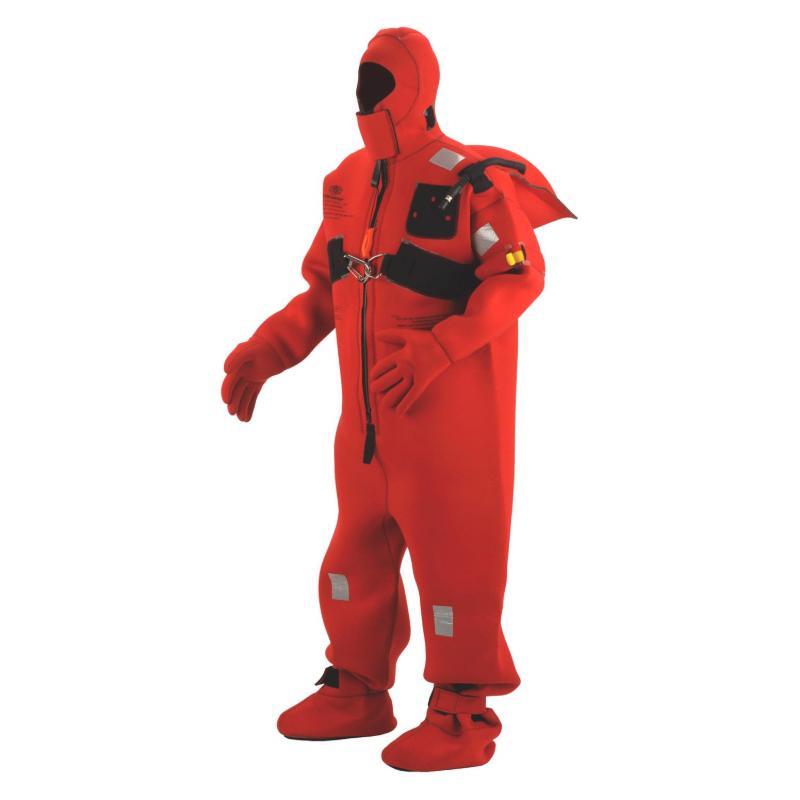 Stearns Immersion Suit I590 S Adlt Sm Global C001 image