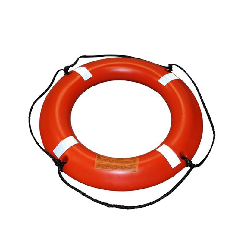 Stearns 30'' Ring Buoy w/ Reflective Tape image