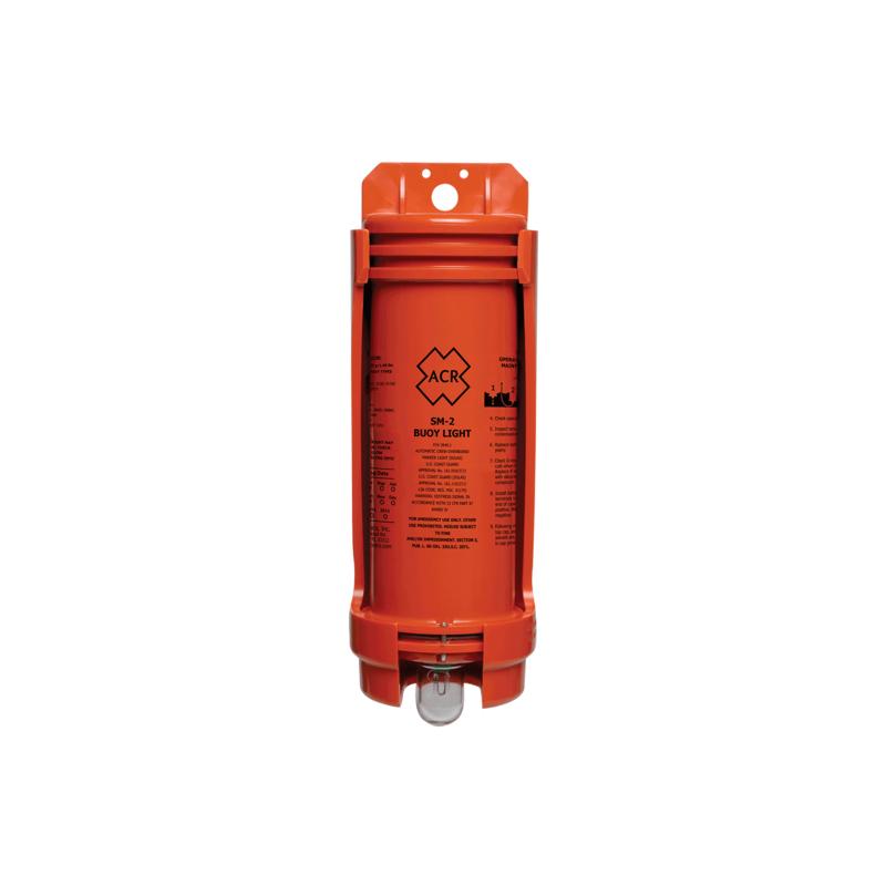 SM-2 Automatic COB Marker Light, Strobe USCG/SOLAS image