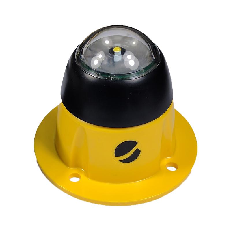 ARMS Lifeboat, Internal Light Daniamant SL500 image