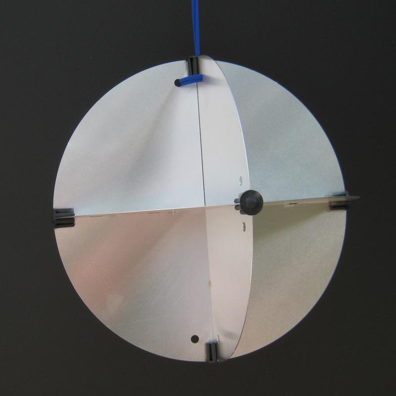 ARMS Lifeboat, Echomax Radar,Passive Reflector,EM0012M image