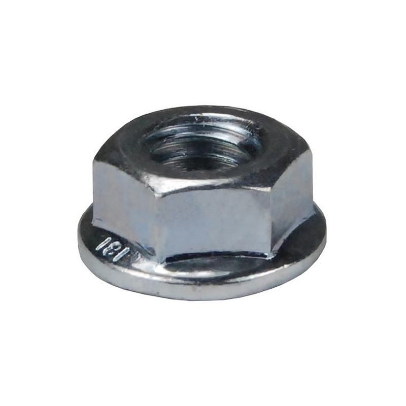 Handwheel nut for 2-1/2'' global forged brass angle hose valve image