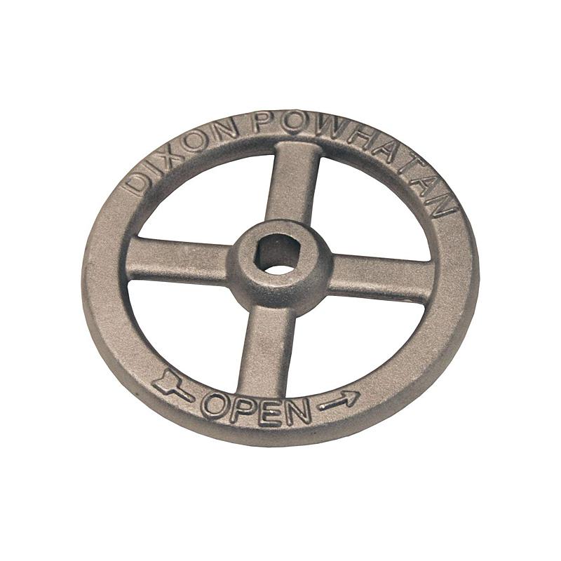 Dixon Hand Wheel, Aluminum, 2-1/2'', for Valve AV250 image