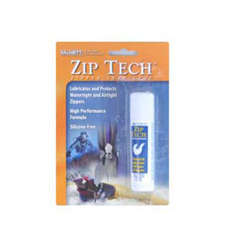 Zipper Lube for Immersion Suit image