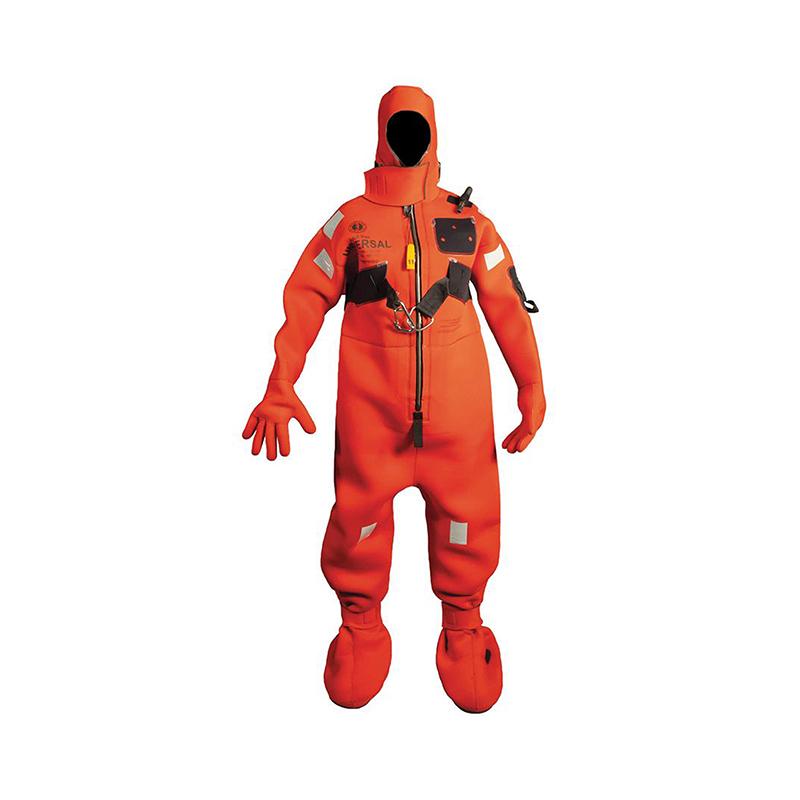 Mustang Immersion Suit, USCG/SOLAS, Adult Universal image