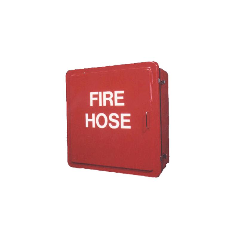 Thomas Products Fiberglass Fire Hose Cabinet image